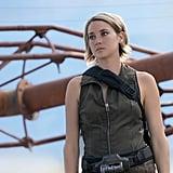 The Divergent Series: Allegiant Pictures
