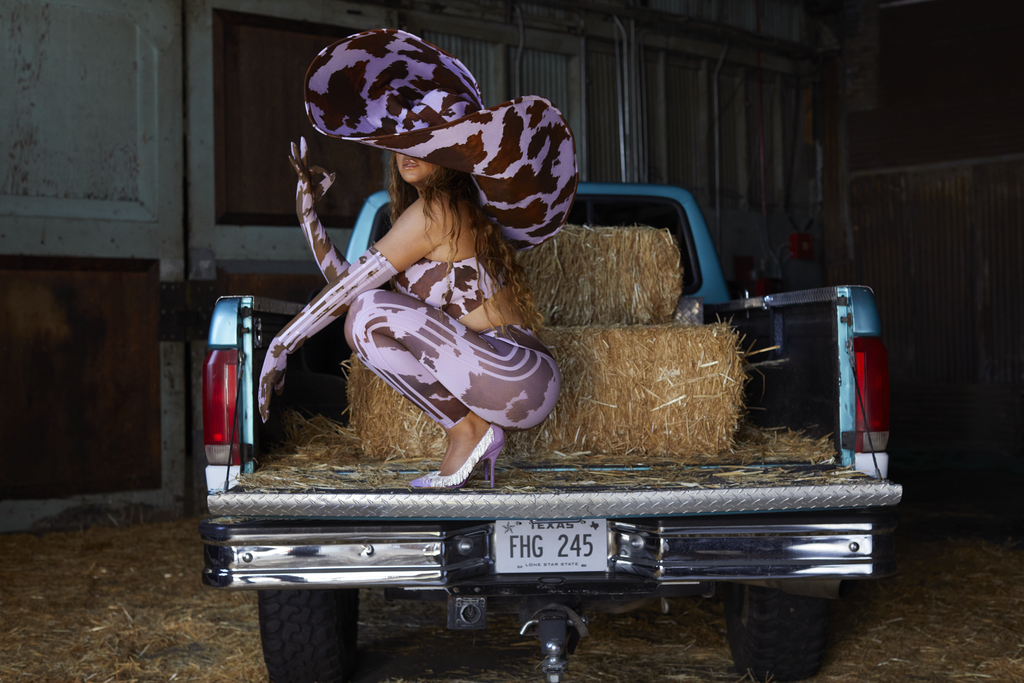 This Rodeo-Inspired Fashion Trend Is Taking Over
