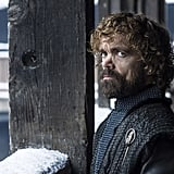 What color eyes does Tyrion have on Game of Thrones?
