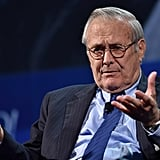 The Real Donald Rumsfeld
