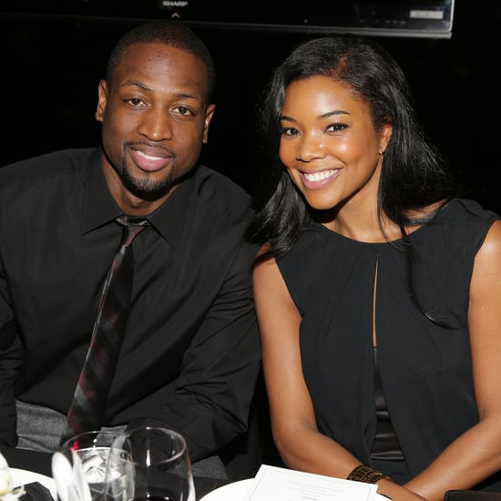 Gabrielle Union Is Engaged To Basketballer Dwyane Wade