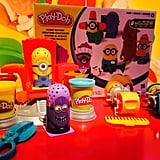 Despicable Me Play-Doh
