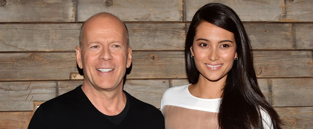 Bruce Willis's Wife Pregnant With Second Child