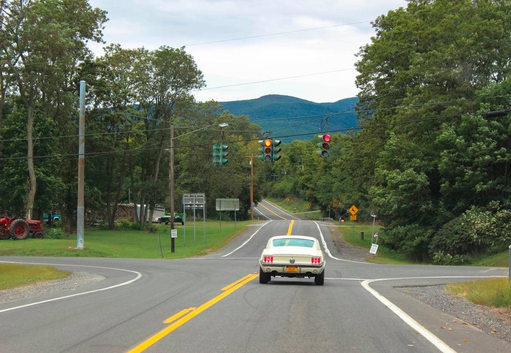 Catskill Mountains Travel Tips
