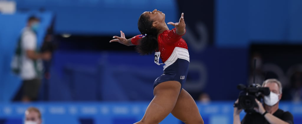 Jordan Chiles: 2021 Olympics Experience and What Is Next