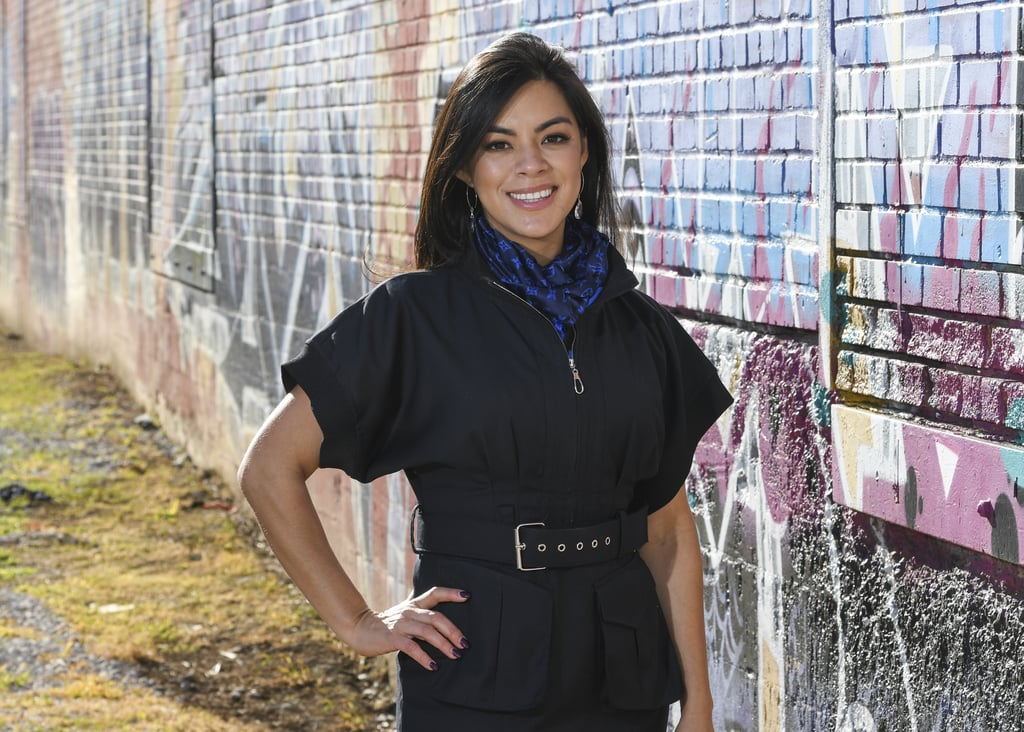 Rebecca Acuña, Texas State Director
