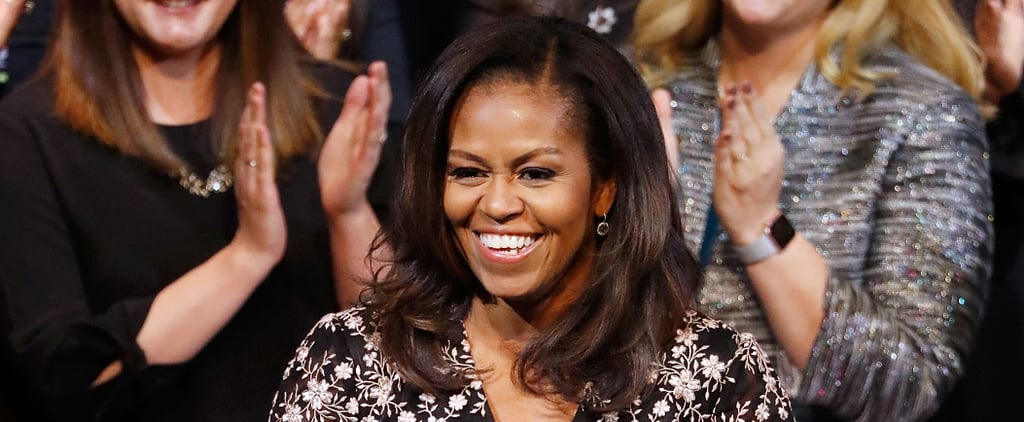 Best Michelle Obama Pictures 2018