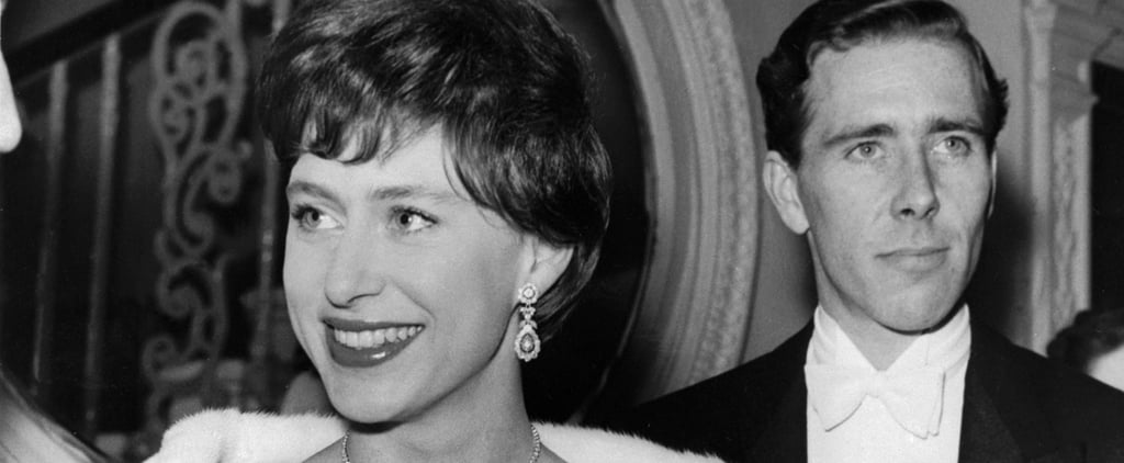 Princess Margaret Pictures Over the Years
