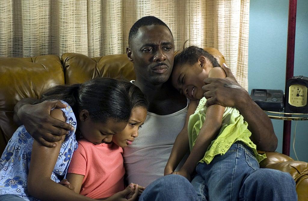 Idris Elba in Daddy's Little Girls