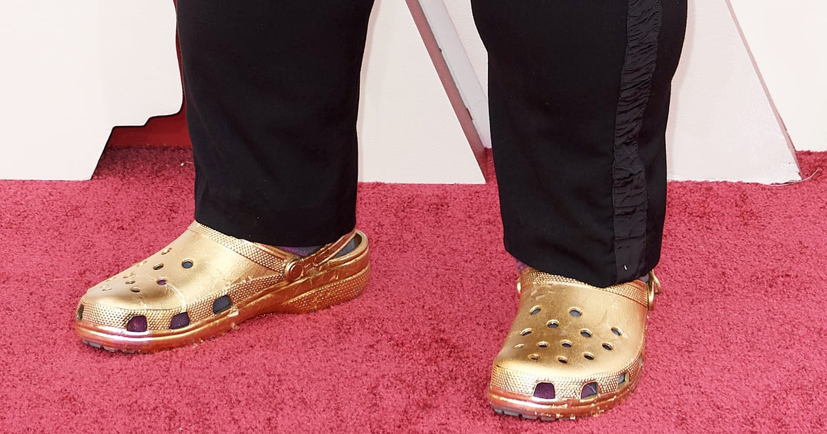 Nicki Minaj and Post Malone Are Just a Few of the Celebs Who Love to Wear Crocs