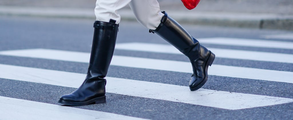 The Best Riding Boots For Women