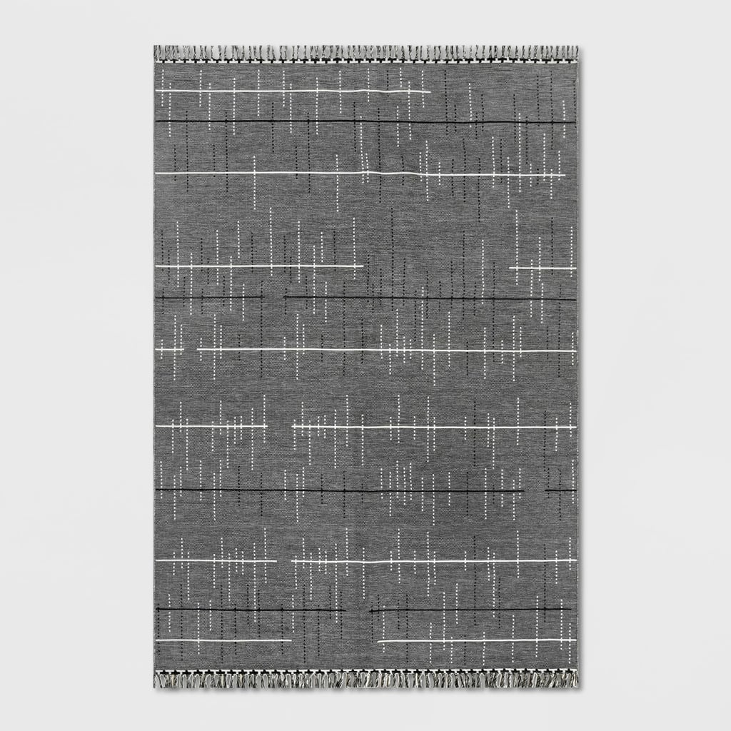 Linden Stripe Outdoor Rug