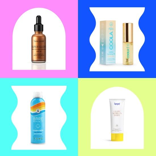 POPSUGAR Beauty Awards 2021: Best Best Sun Care Products