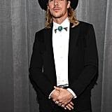 Diplo at the 2020 Grammys