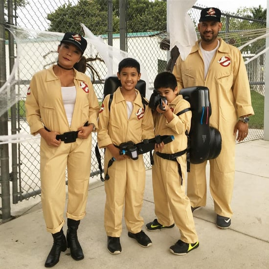 Halloween Costume Ideas For the Family 2021