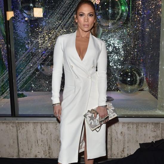 Jennifer Lopez Style 2017