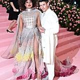 Priyanka Chopra at Met Gala 2019