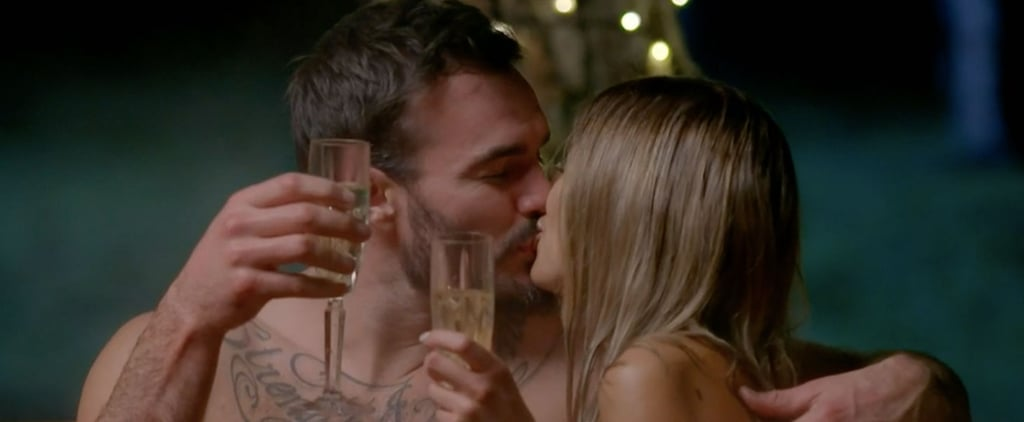 The Bachelor Tells Irena He's Fallen in Love With Her