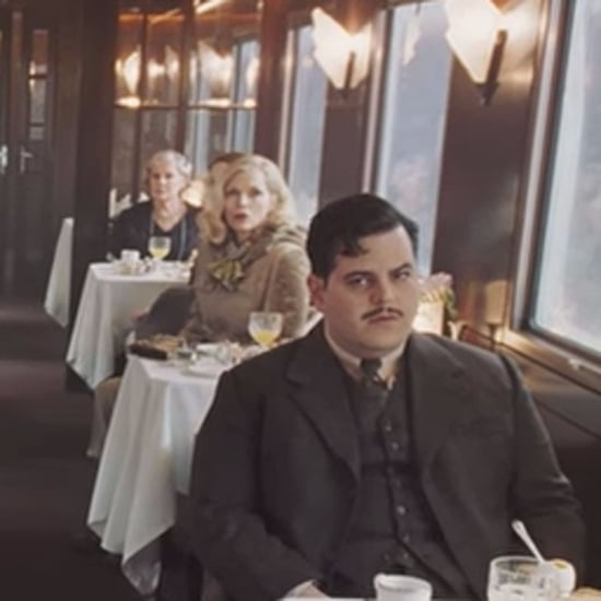 Murder on the Orient Express Movie Trailer