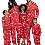 Disney Mickey Mouse Holiday Family Pajamas