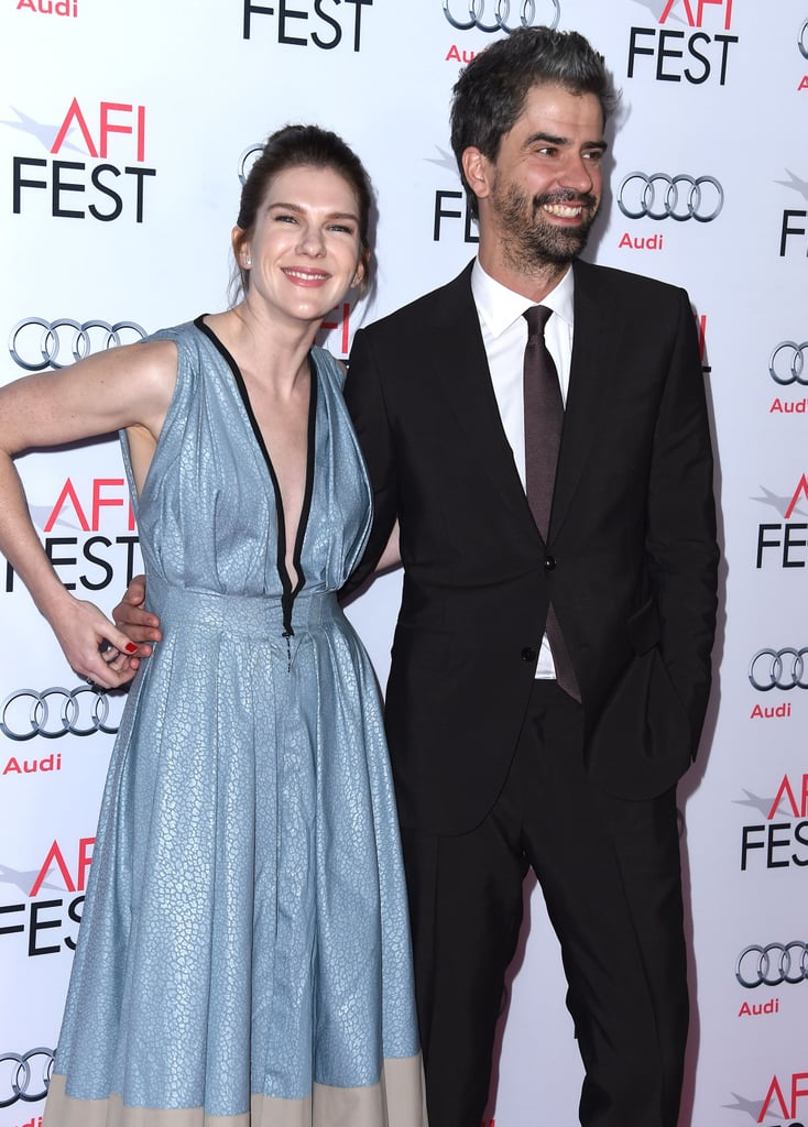 Lily Rabe and Hamish Linklater Cutest Pictures | POPSUGAR