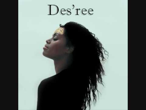 """Kissing You"" by Des'ree"