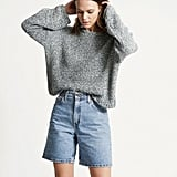 Wool and the Gang Julia Sweater Billie Jean