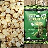 Pickle Popcorn