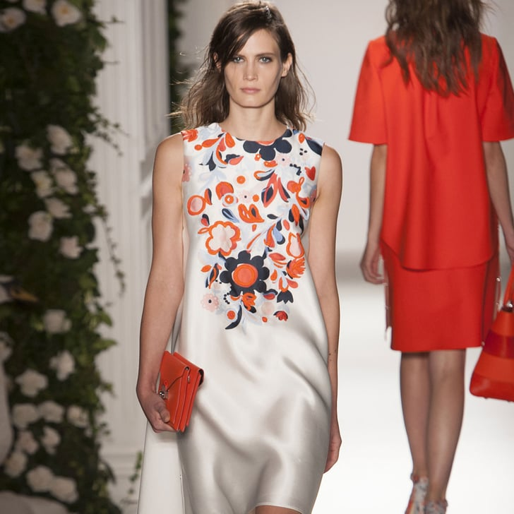 Mulberry Spring 2014 Collection | London Fashion Week