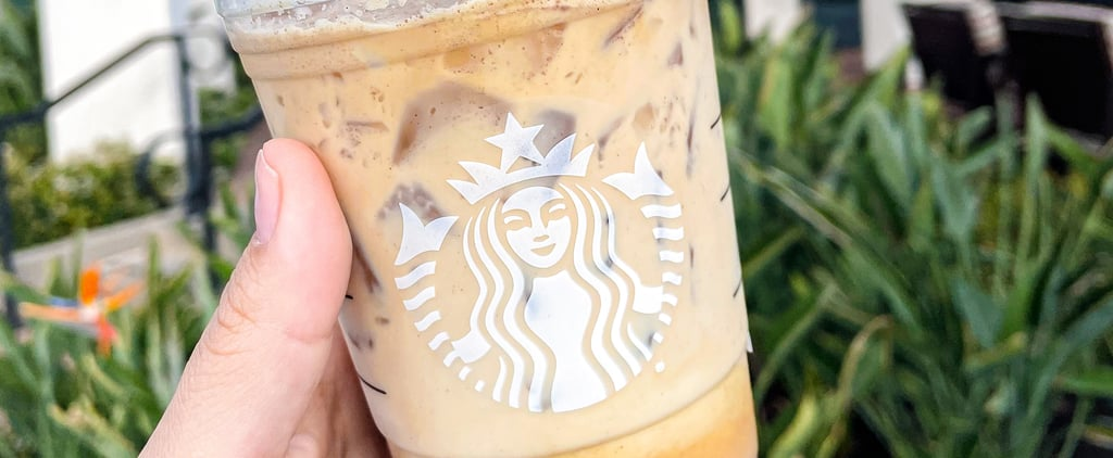 Starbucks Iced Brown Sugar Oatmilk Shaken Espresso Review