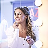 Dani Dyer Collaborated With Vaseline on Lip Gloss Range