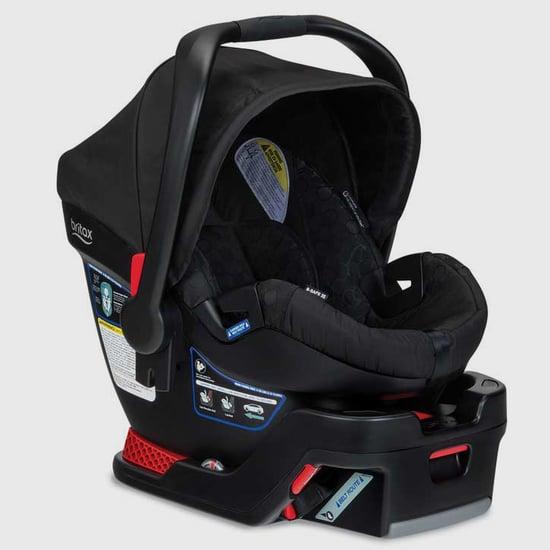 Britax B-Safe Car Seat Recall