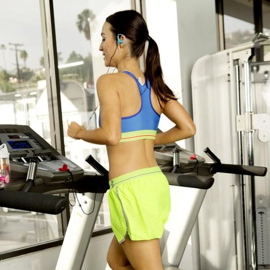 Beginner Interval Treadmill Run