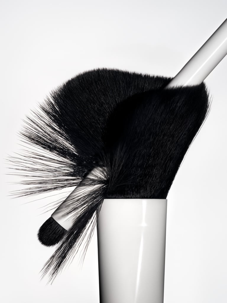 Zara Full Face Brushes