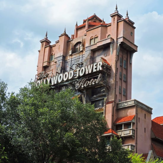 Is Disney Changing Walt Disney World's Tower of Terror?