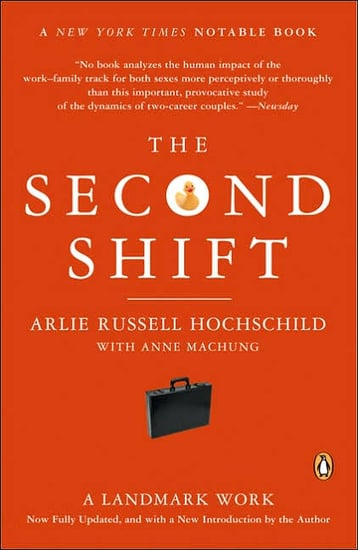 What's Buzzworthy: Books About Work