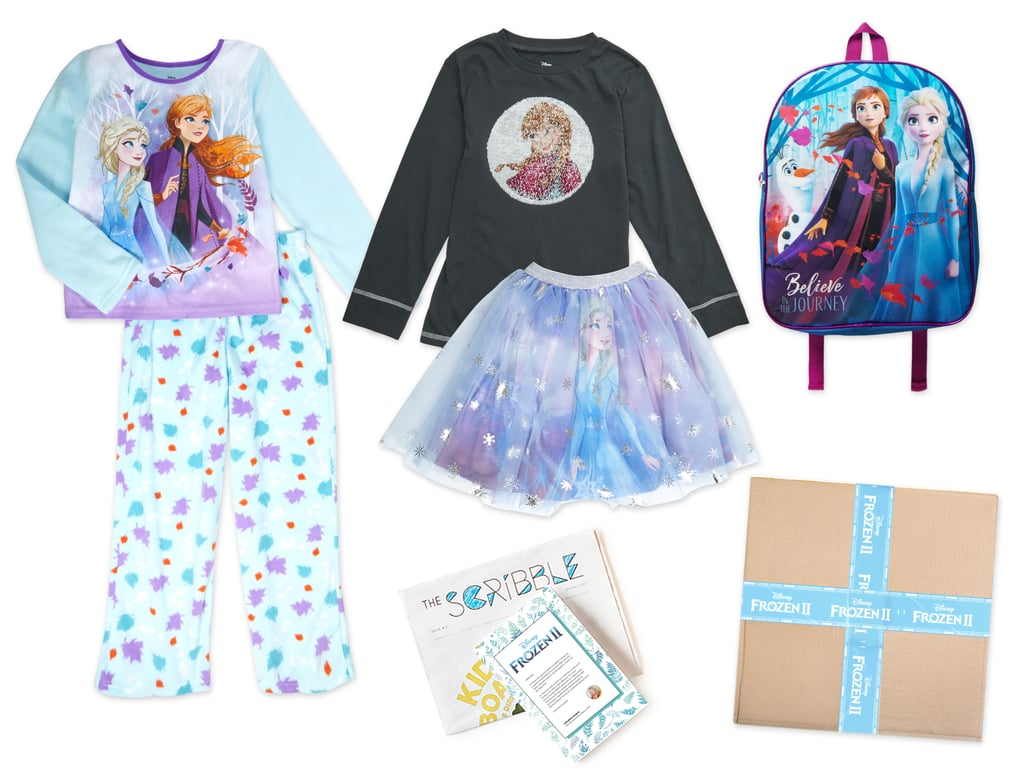 Kids Can Channel Their Inner Elsa Thanks to These Frozen 2-Inspired Subscription Boxes