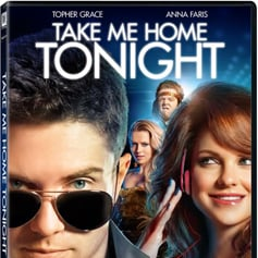 Limitless and Take Me Home Tonight Available on DVD July 19