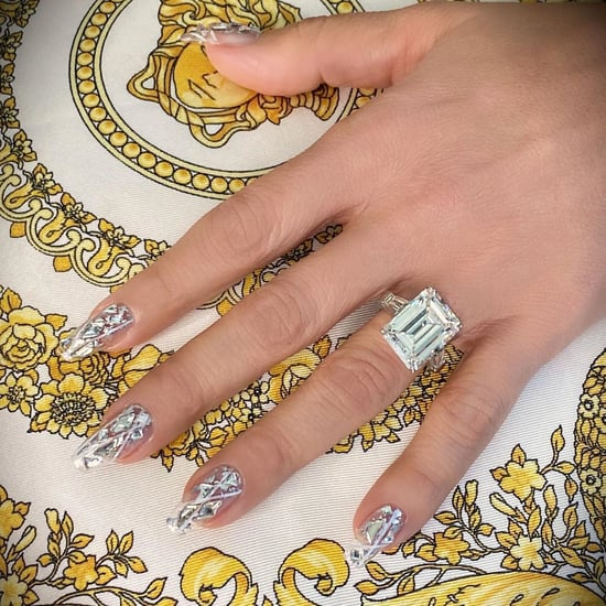 Jennifer Lopez's Best Nail Art Looks to Date