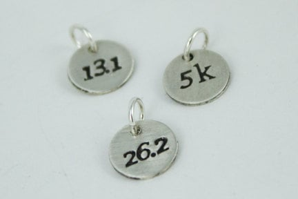 Race Distance Charms