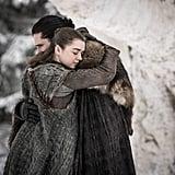 Will Arya Die in the Battle of Winterfell?