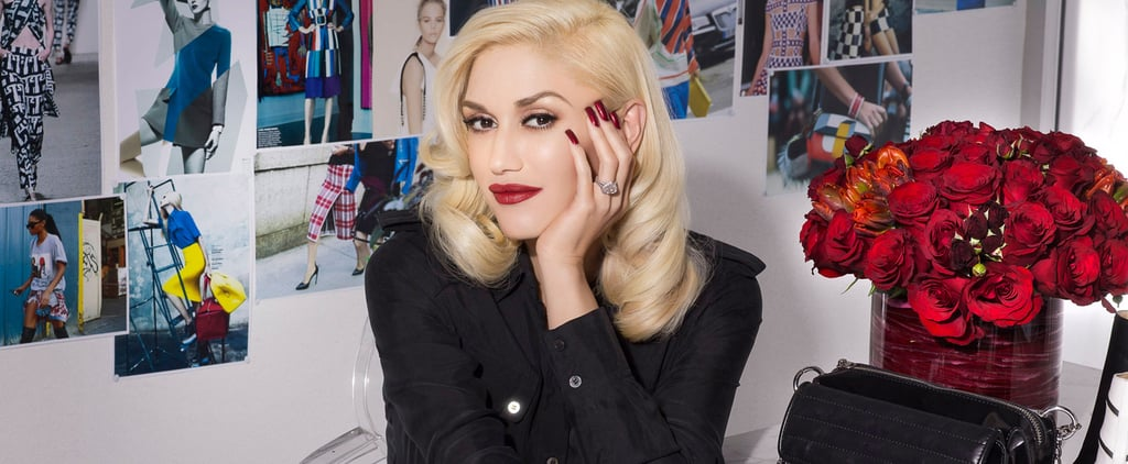 Gwen Stefani and L.A.M.B. Are Returning to NYFW!