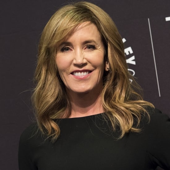 Felicity Huffman Statement About College Admissions Scandal