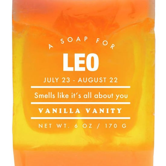 You Can Get Astrology Soaps That Smell Like Your Zodiac Sign