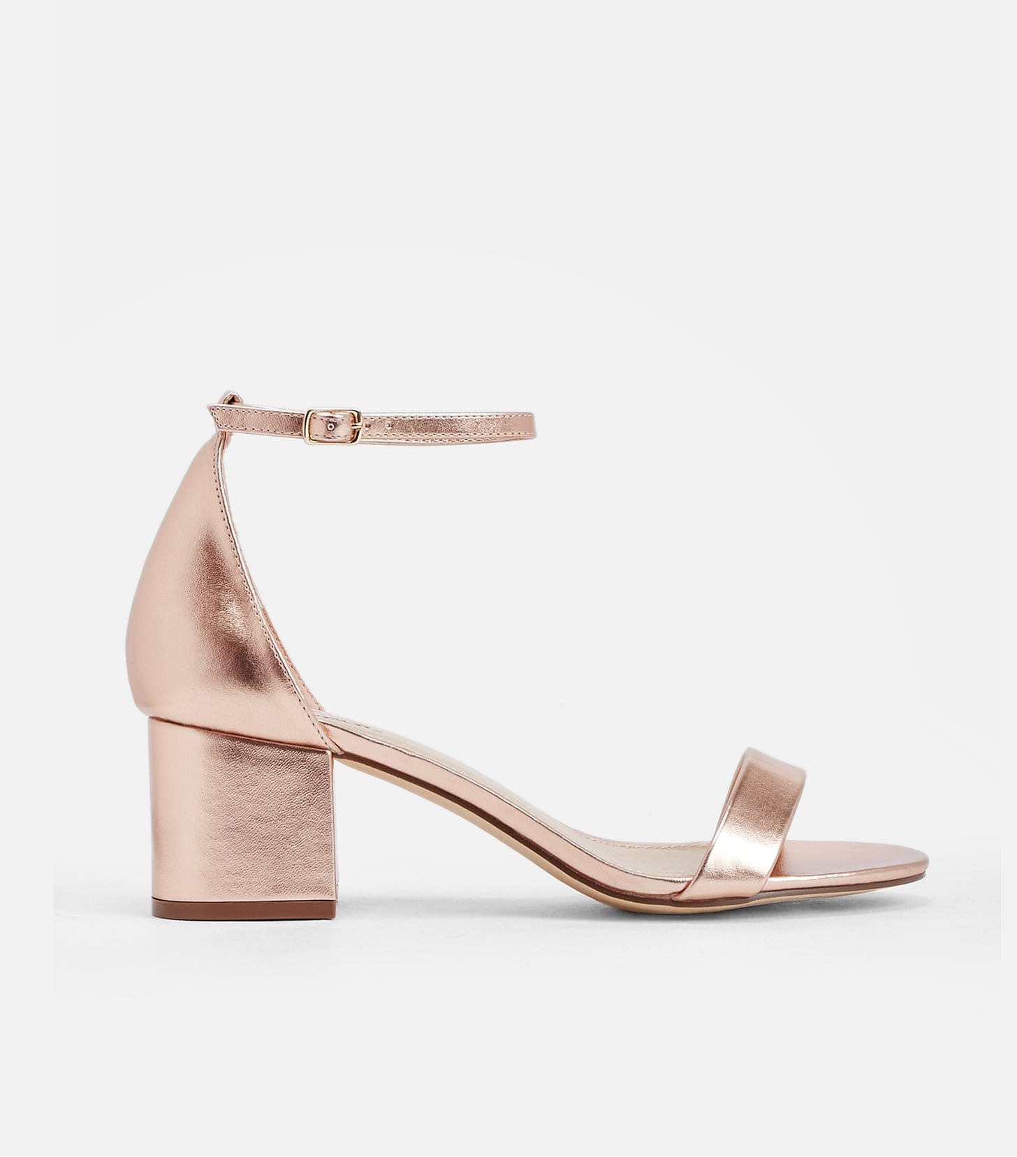 Shop Block Heels - Morning After Brunchin'