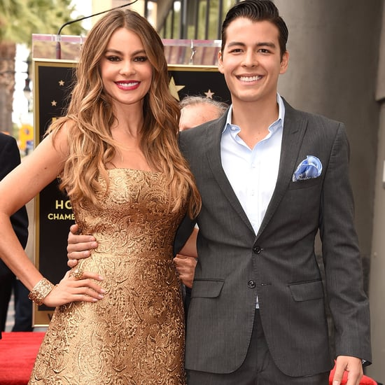 Sofia Vergara on Being a Single Mom