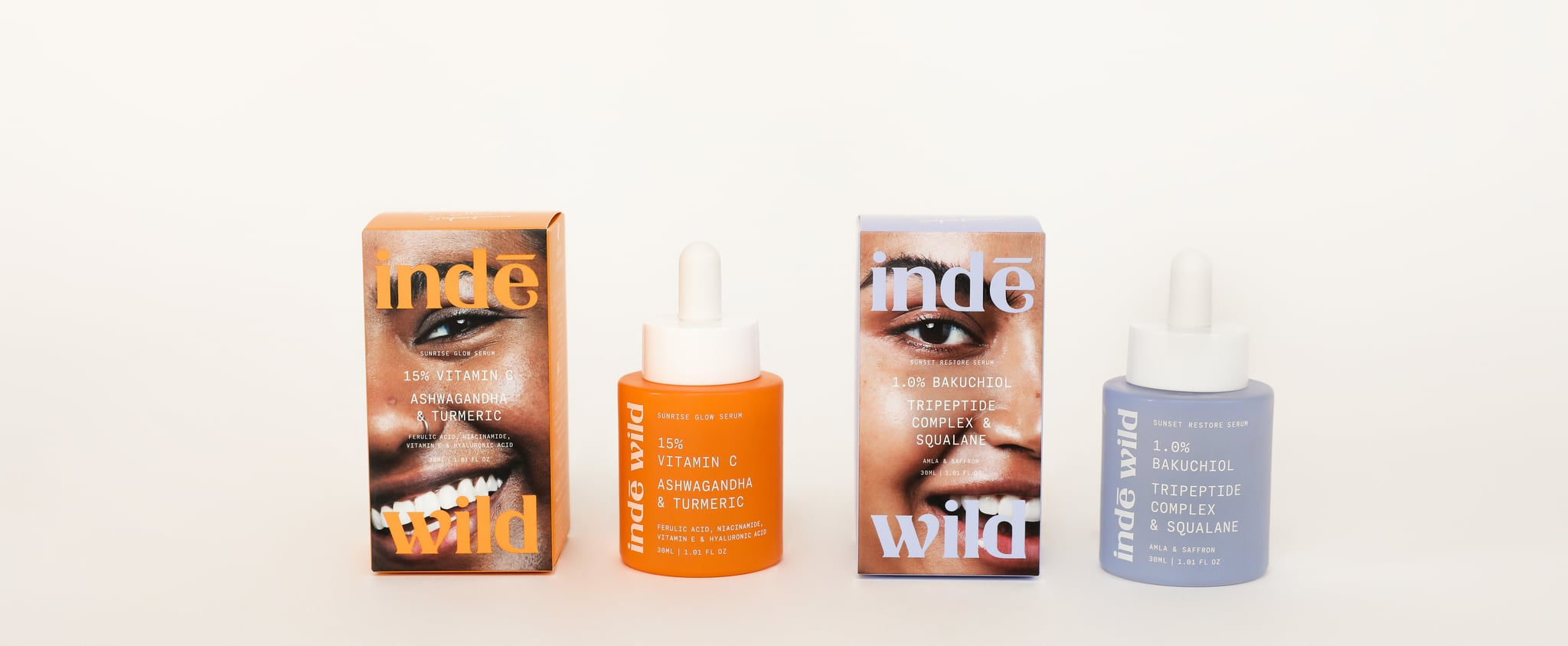 Indē Wild's Diipa Büller-Khosla on South Asian Skin Care