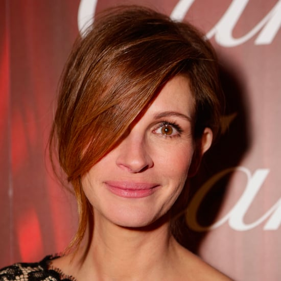 Julia Roberts Hair at Palm Springs Film Festival 2014