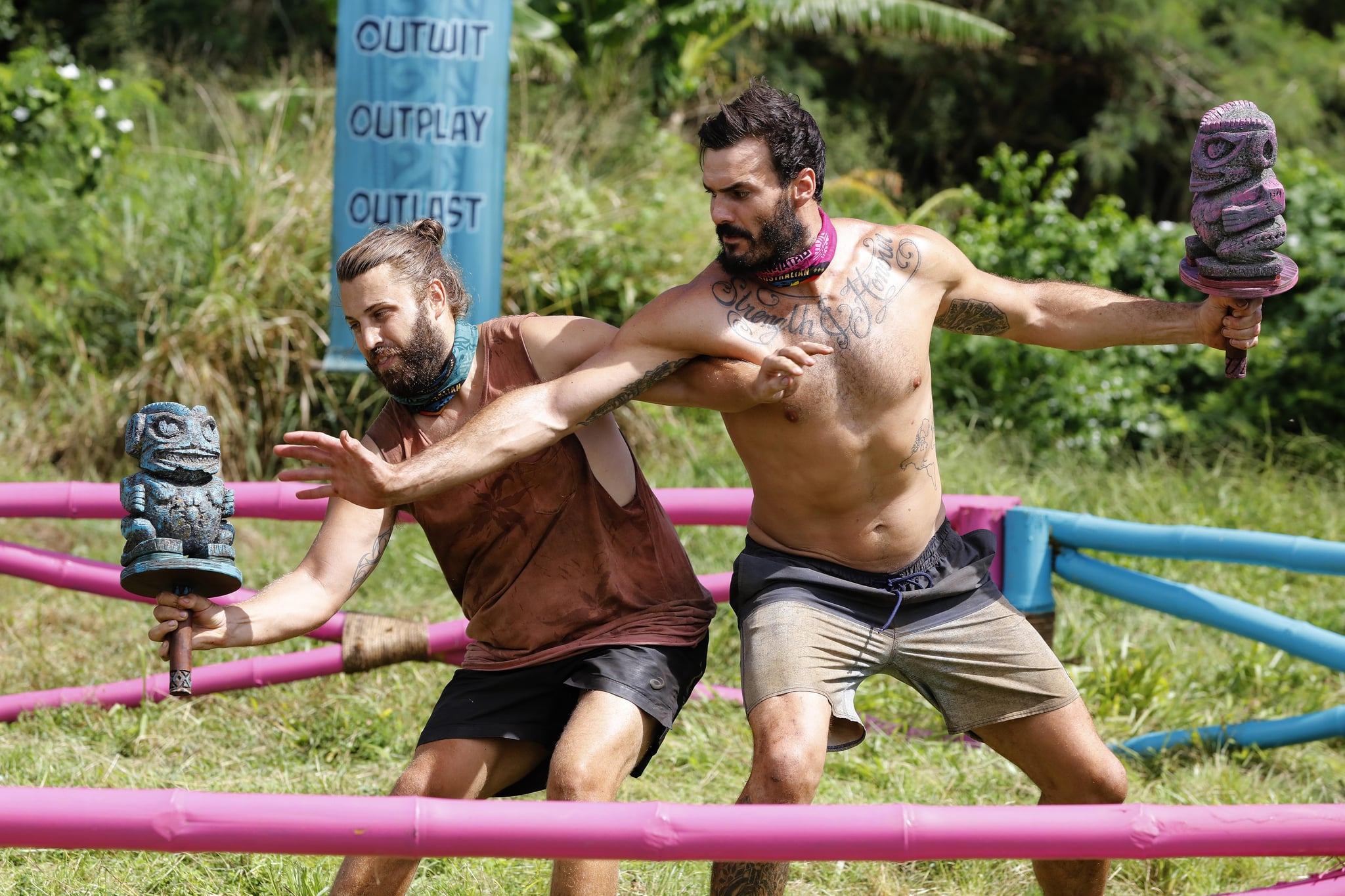 survivor australia - photo #31
