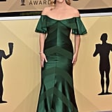 Reese Witherspoon at the 2018 Screen Actors Guild Awards